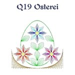 DS Q19 Osterei