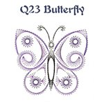 Q23 Butterfly