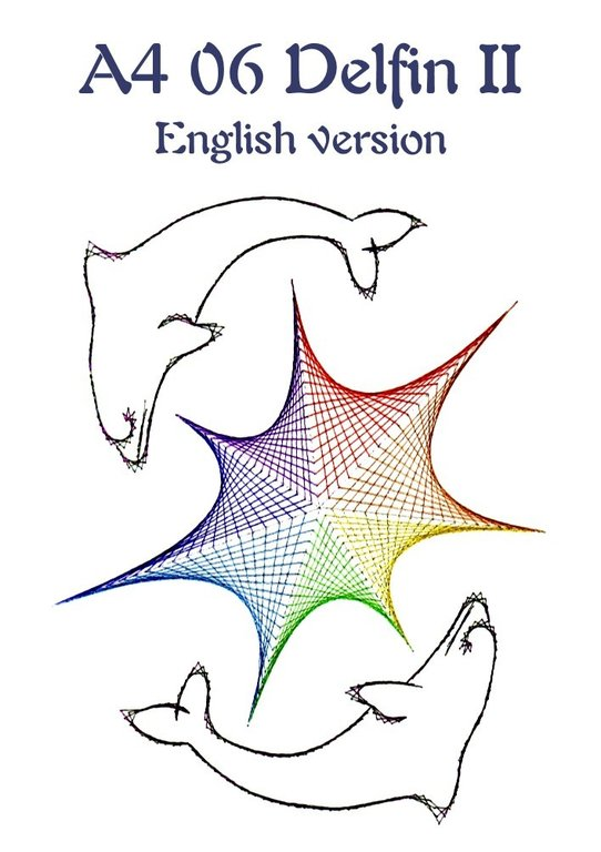 Delfin II English version
