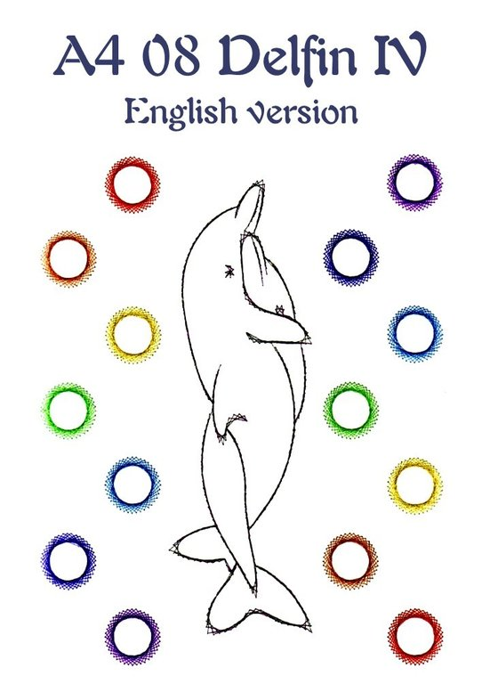 Delfin IV English version