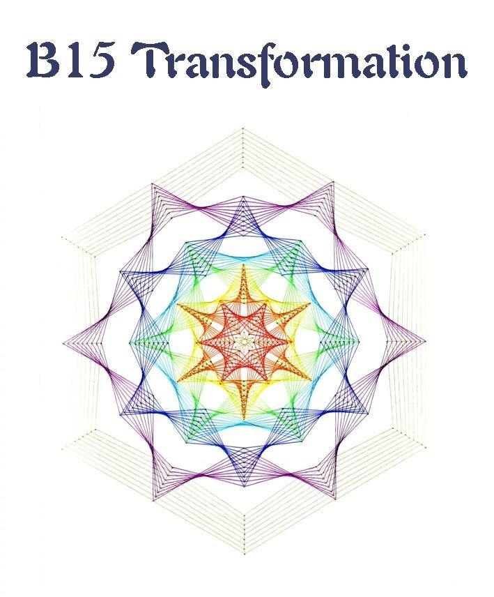 DL B15 Tranformation