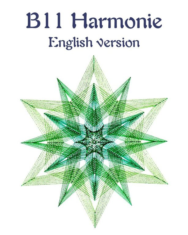 Harmonie English version