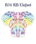 DV B36 RB Elefant
