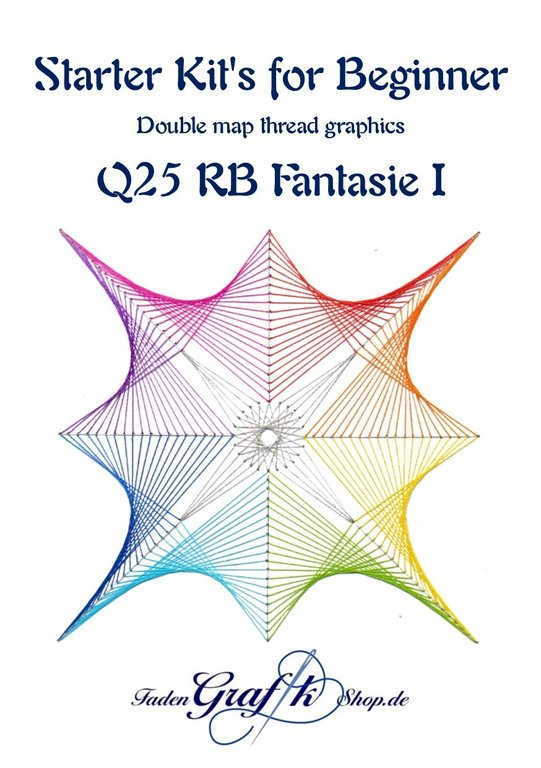 Probierset Q25 RB Fantasie I English version