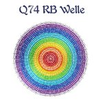 DV Q74 RB Welle