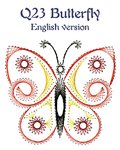 DL Q23 Butterfly English version