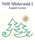 DL N08 Winterwald I English version