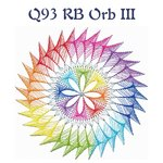 DL Q93 RB Orb III